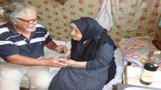 Долгожительница-гречанка скончалась в возрасте 111 лет