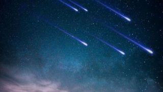 Персеиды: звездный дождь в августе