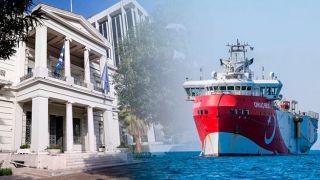 Вооруженные силы Греции приведены в состояние повышенной готовности