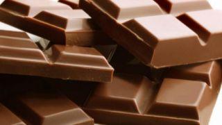 Некондиционный шоколад изымается с прилавков магазинов