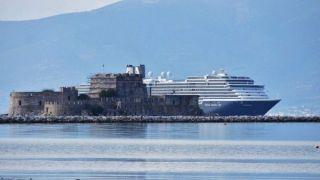 Disney Cruises  возвращаются в греческие моря в следующем году