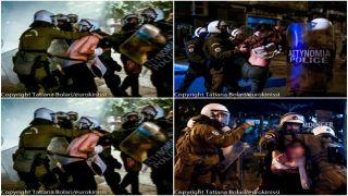 В службу омбудсмена поступили жалобы на произвол со стороны полиции