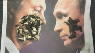 Скорее за собаку проголосую: Почему греки из Старого Крыма не любят Порошенко