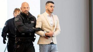Сириец приговорен к 9,5 годам за резонансное убийство в Хемнице