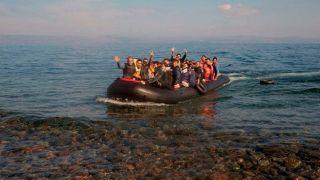 Министерство: в мае миграционные потоки сократились на 91%