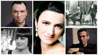 Концерт под названием «Кто убил Моцарта?» 30 ноября в Фонде Феохараки