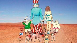 Греция прекратила закупки иранской нефти из-за санкций США