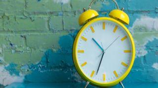 Переводим часы в ночь с 28 на 29 марта