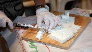 Экспорт греческого сыра в Великобританию за 10 лет вырос на 162%