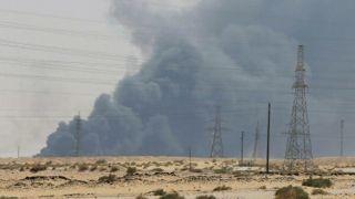 США: Саудовская Аравия была атакована с территории Ирана крылатыми ракетами