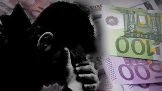 Статистика: Профиль грека- должника