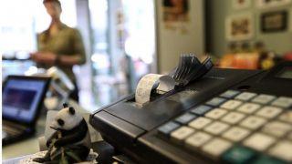 Греция: Бизнес в туристических районах, делает все возможное, чтобы избежать налогов