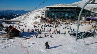 Власти Греции планируют открыть горнолыжные курорты