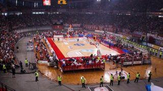Баскетбольная Лига Греции. 19 тур. Дерби Балкан сорвалось