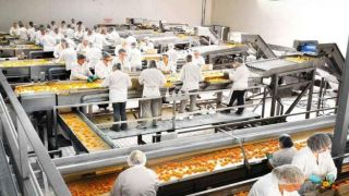 Франция наращивает импорт греческой продукции