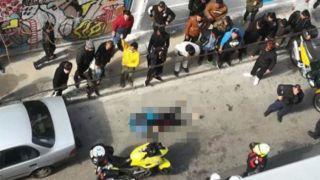 Менандру: установлены личности убийц 23-летнего афганца