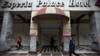 Афины привлекают гостиничные сети объектами для инвестиций