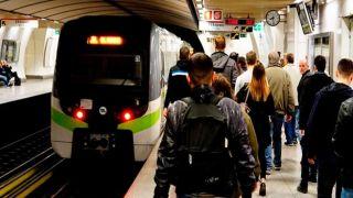 Коронавирус: какие меры будут предприняты на транспорте в Афинах