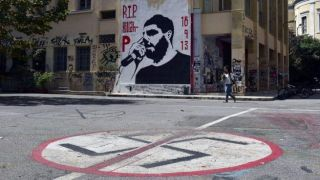 Полиция опасается беспорядков на митинге памяти убитого рэпера