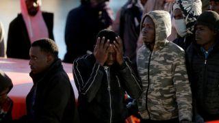 В Европе мигрантам теперь не слишком рады