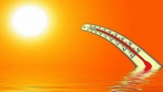 Настоящая жара в Афинах! ...?
