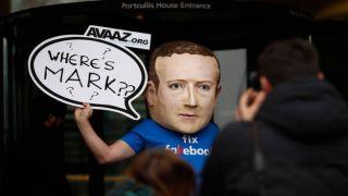 Германия грозит взорвать финансовую основу Facebook