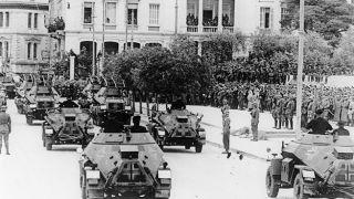 «Это радостная для нас война»: как Гитлер разгромил Грецию