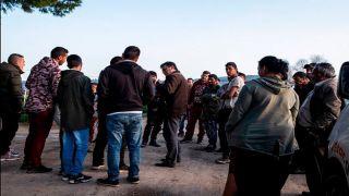 Двое детей утонули в центральной Греции
