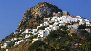 Секрет успеха беспроблемного туризма: острова Скирос и Серифос