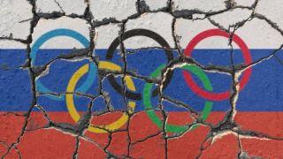 WADA отстранила Россию на 4 года от Олимпиад и чемпионатов мира...а хотели навсегда