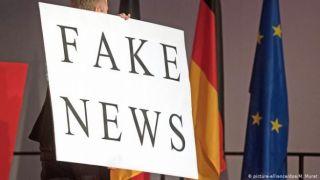 Еврокомиссия потребовала от соцсетей бороться с фэйкньюс перед выборами в Европарламент