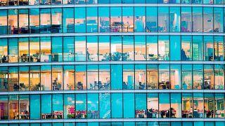 Пандемия не повлияла на рынок офисной недвижимости