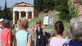 Салоники: школа экскурсоводов вновь открывается через 10 лет