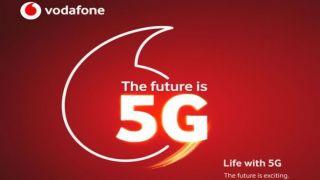Vodafone в ближайшие три года покроет 60% территории Греции сетью 5G