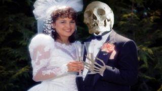 Вышла замуж за усопшего... с божьего благословения