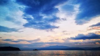 Антициклон Океанис: снега в Афинах не будет