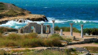 В правительстве Крыма поддержали греческую идею о переименования республики