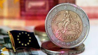 Греция может получить 32 млрд. евро помощи от Евросоюза