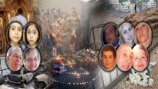Панихида: Год со дня трагедии в Мати