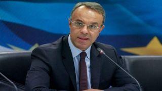 Министр финансовГреции: досрочное погашение кредитов МВФ будет  завершено к началу декабря