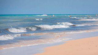 Два греческих пляжа попали в Top10 Forbes