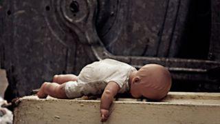 Эгио: В мусорном контейнере найден мертвый младенец