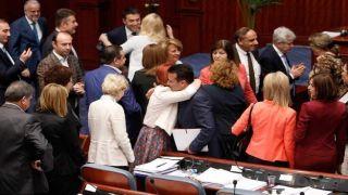 Франция может выступить против сделки с БЮРМ