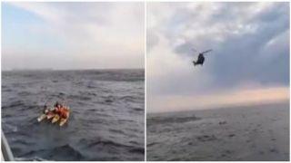 Израильские каякеры спасены на греческом острове Кос
