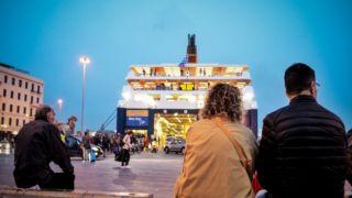 30% скидка на билеты на Лесбос, Хиос, Лерос и Кос