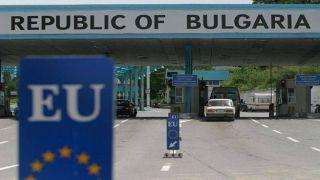 Болгария и Греция могут ввести взаимные санкции