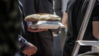 Евростат: каждый третий грек сталкиваются с бедностью и  социальной изоляцией