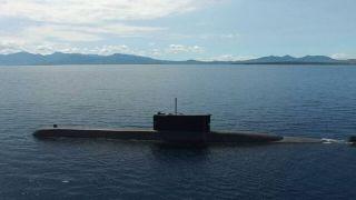Индонезия: с радаров пропала подводная лодка, на борту находятся 53 моряка