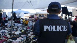 Штрафы на сумму 14 000 евро за незаконную торговлю