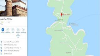 Турки установили виртуальную мечеть на греческом острове